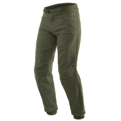 TRACKPANTS TEX PANTS - OLIVE
