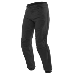 TRACKPANTS TEX PANTS - BLACK