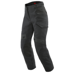 TONALE LADY D-DRY XT PANTS - BLACK/BLACK
