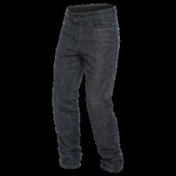 DENIM REGULAR TEX PANTS - BLUE