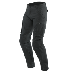 COMBAT TEX PANTS - BLACK