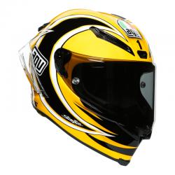 Kask motocyklowy AGV PISTA GP RR - LAGUNA SECA...