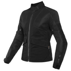 AIR TOURER LADY TEX JACKET - BLACK/BLACK/BLACK