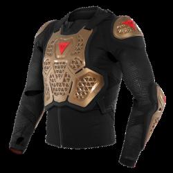 Zbroja Dainese MX2 Safety Jacket Złota