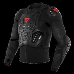 Zbroja Dainese MX2 Safety Jacket Czarna