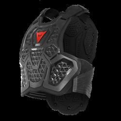 Buzer Dainese MX3 Roost Guard Czarny