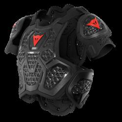 MX2 ROOST GUARD - EBONY/BLACK