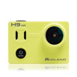 Midland Kamera H9 Ultra HD