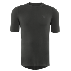 Koszulka rowerowa Dainese HGL Baciu SS Czarna
