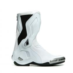 TORQUE 3 OUT BOOTS - WHITE