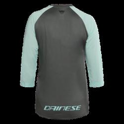 Koszulka rowerowa Dainese HG BONDI 3/4 WMN - DARK-GRAY/WATER