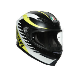 Kask Motocyklowy AGV K6 AGV ECE TOP MPLK -...