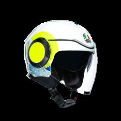 Kask Motocyklowy AGV ORBYT AGV E2205 MULTI -...