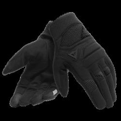 Rękawice Motocyklowe Dainese FOGAL UNISEX GLOVES - BLACK/ANTHRACITE