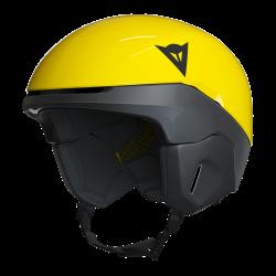 Kask narciarski Dainese Nucleo Żółto/Czarny