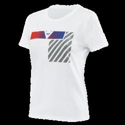 Koszulka Dainese ILLUSION LADY T-SHIRT -...