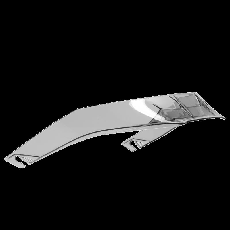 Spojler do kasku AGV Pista GP R/Corsa R Smoke
