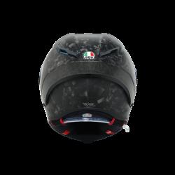 Kask Motocyklowy AGV Pista GP RR Futuro Carbonio Forgiato