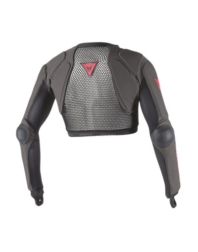 WC SLALOM JACKET - NERO